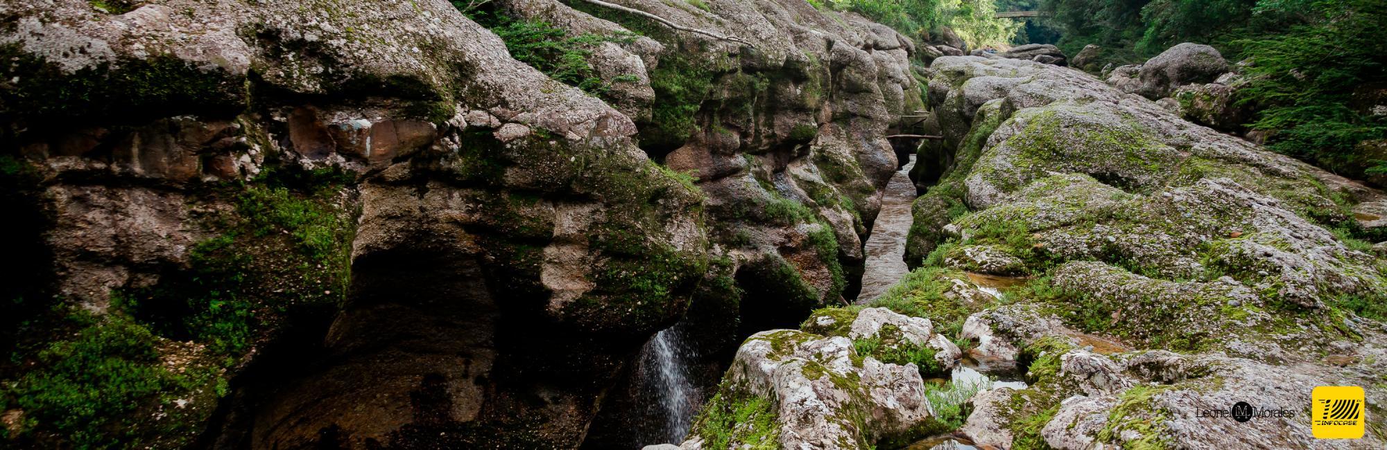 Mandiyaco Canyon